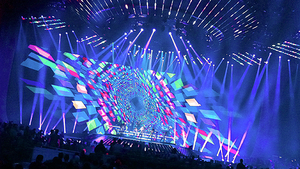Eurosvision Song Contest 2011